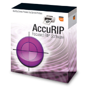 AccuRIP Wide Format EX