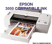 Epson 3000 Compatible Cartridges
