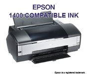 Epson 1400 Compatible Cartridges