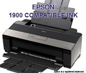 Epson 1900 Compatible Cartridges
