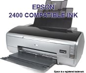 Epson 2400 Compatible Cartridges