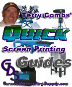 Terry Comb's Quick Guides